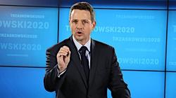 Trzaskowski broni LGBT w sprawie profanacji w Warszawie i gra na rozłam - miniaturka