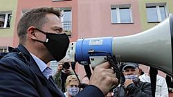 ,,Ohydne i obrzydliwe''. Agitacja wyborcza na rzecz Trzaskowskiego na stronie Urzędu Miasta Łodzi na Facebooku?! - miniaturka