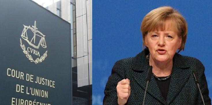 Prof Górski: W tej wojnie UE i Niemiec przeciw Polsce jedynym przegranym będzie UE - zdjęcie