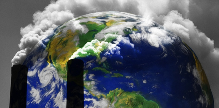 Katolicy wobec globalnego ocieplenia. Dziś Szczyt Klimatyczny w Paryżu - zdjęcie