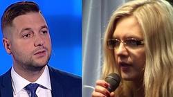 Patryk Jaki w Warszawie, Małgorzata Wassermann w Krakowie. J. Kaczyński ogłosił kandydatów - miniaturka