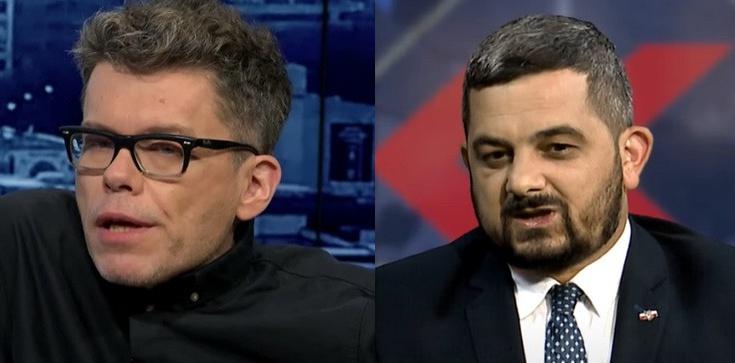 Sobolewski: paradoks opozycji - Izba Dyscyplinarna nie istnieje, ale korzystny jej wyrok - jak najbardziej - zdjęcie