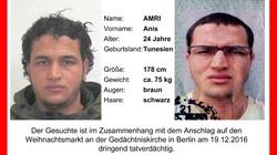 Wyniki sekcji: Zamachowiec z Berlina brał narkotyki - miniaturka