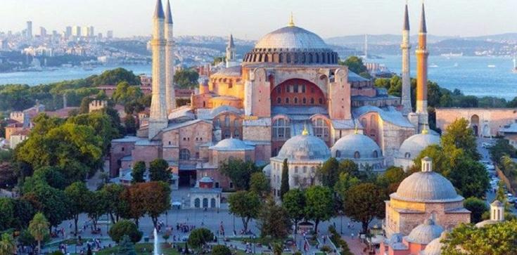 Turcja: coraz więcej chrześcijan i katechumenów, brak kapłanów - zdjęcie