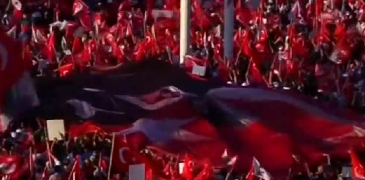 Opozycja w Turcji: Unieważnić referendum!!! - zdjęcie