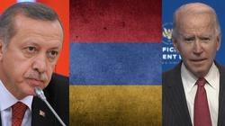 Joe Biden oficjalnie uznał rzeź Ormian za ludobójstwo. Jest odpowiedź Turcji - miniaturka