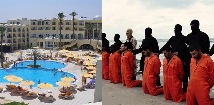 Teluk: Turystyka wspiera terroryzm - zdjęcie