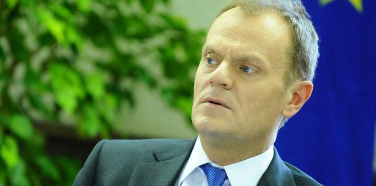 Karczewski: To Tusk wymyślił kandydaturę Saryusza-Wolskiego - zdjęcie