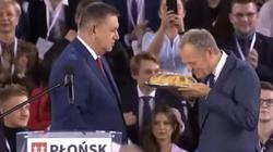Polacy uważają, że Tusk szkodzi opozycji - miniaturka