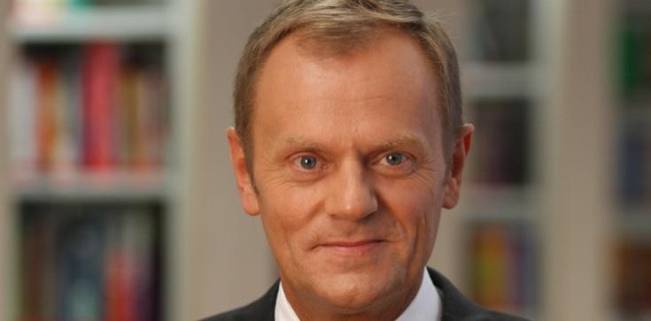 Donald Tusk: Wybacz nam Polsko! - zdjęcie