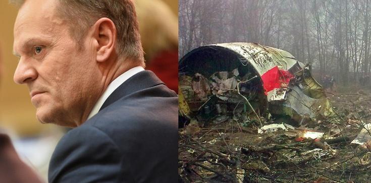 Tajemnica Tuska: Wyjazd ekspertów do Smoleńska to fikcja - zdjęcie