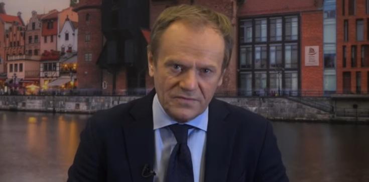 Sondaż: Polacy nie chcą powrotu Tuska  - zdjęcie