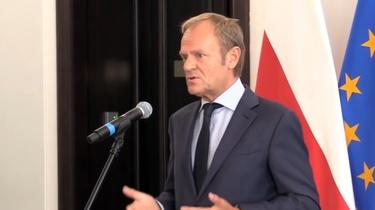 ,,Efekt Tuska''. Prof. Kik: Tusk zniechęcił Polaków do polityki  - miniaturka