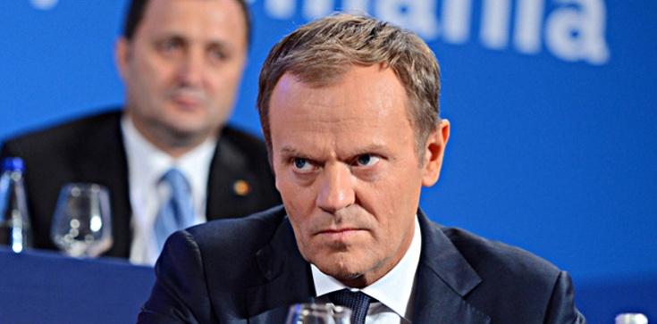 Tusk prezydentem, Kosiniak-Kamysz premierem? Szef RE odpowiada - zdjęcie