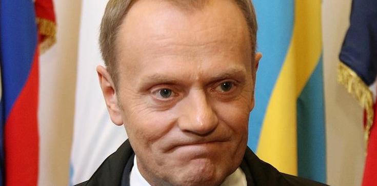 PiS idzie po Tuska? - zdjęcie