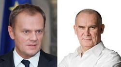 Tadeusz Dziuba dla Frondy: Polska wygrała, Tusk figurantem bez szacunku i wizerunku - miniaturka
