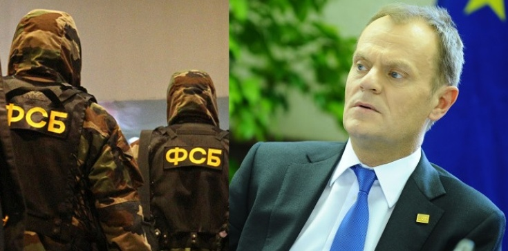 Szydło i Czarnecki ostro o kłamliwych insynuacjach Tuska - zdjęcie