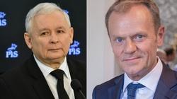 Kaczyński o Tusku: Nie potrafi przegrywać - miniaturka