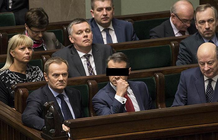 Lisiewicz: To już nie afera Nowaka, to afera Tuska - zdjęcie