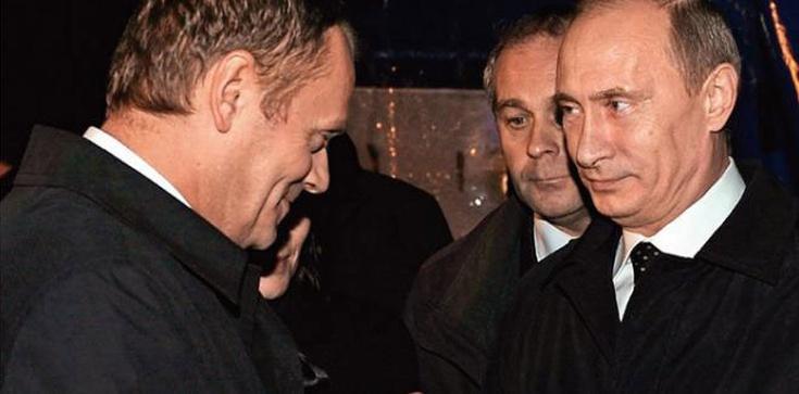Radek Sikorski: Za moich czasów Putin honorował Polskę - zdjęcie