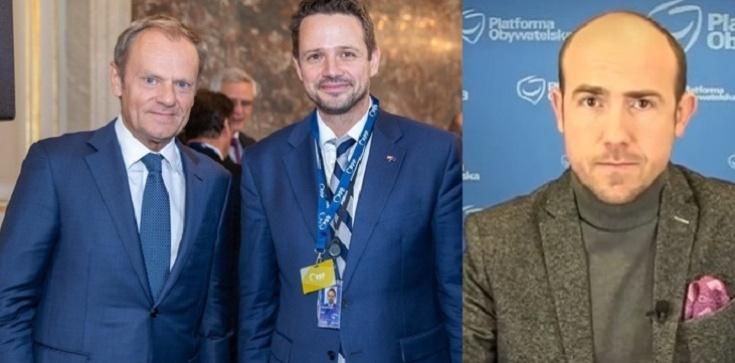 Portal wPolityce: Kruchy triumwirat w Platformie: Tusk, Trzaskowski i Budka na czele partii? - zdjęcie