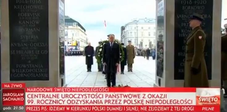Jerzy Bukowski: Nie krytykujcie Dudy za Tuska - zdjęcie