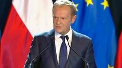 Donald Tusk zwołuje nadzwyczajny szczyt UE. Znamy datę - miniaturka