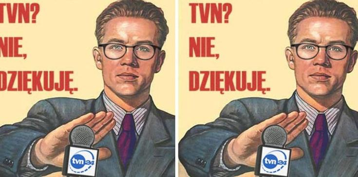 OHYDNA manipulacja TVN! Czyj przedstawiają interes?  - zdjęcie