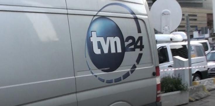 Czy TVN24 zniknie z anteny już we wrześniu? - zdjęcie