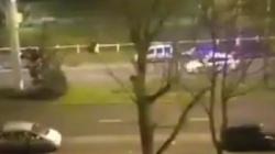 Tak francuska policja ucieka przed imigrantami - miniaturka