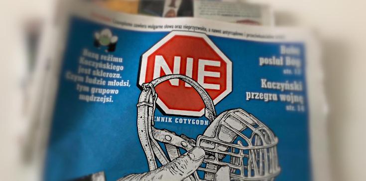 Zmarł znany z antyklerykalnych i antypisowskich rysunków ilustrator tygodnika NIE Jerzego Urbana - zdjęcie