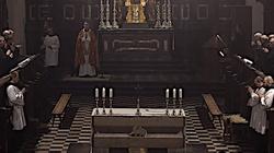 [NA ŻYWO] Nieszpory. Transmisja z kościoła Opactwa Benedyktynów w Tyńcu - miniaturka