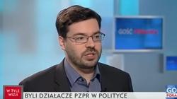 Stanisław Tyszka: PO nigdy nie dotrzymała żadnych obietnic - miniaturka