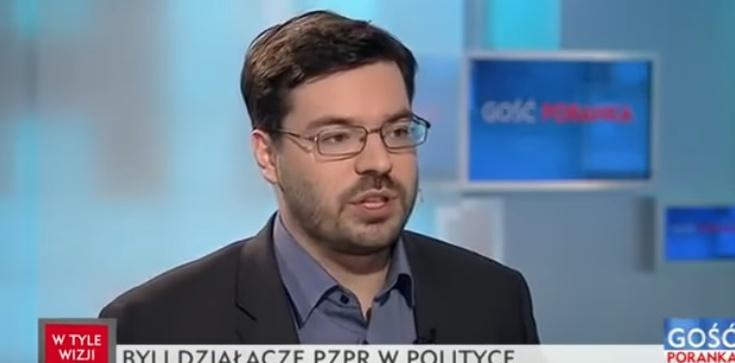 Stanisław Tyszka: Szef MSZ Izraela musi być persona non grata  - zdjęcie
