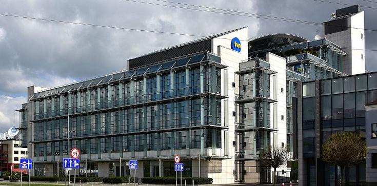TVN idzie na sprzedaż? Sensacyjne doniesienia mediów  - zdjęcie