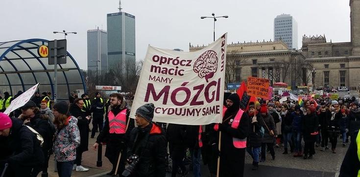 Z ambony strzeleckiej Salwowskiego: Czy na ,,Manifie'' doszło do złamania prawa? - zdjęcie
