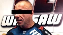 Znany trener pod wpływem kokainy potrącił dwie osoby. A co na to policja? - miniaturka