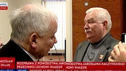Jarosław Kaczyński przed sądem o teczkach ,,TW'' Bolka - miniaturka