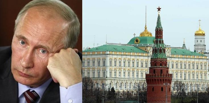 Klęska Putina pod Moskwą - zdjęcie