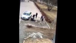 Oto upadek liberalnego Zachodu! Totalna kompromitacja szwedzkiej policji - miniaturka