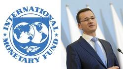 MFW: Polska gospodarka wyprzedzi europejską - miniaturka