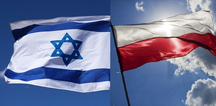 To Polacy zbudowali Izrael - zdjęcie