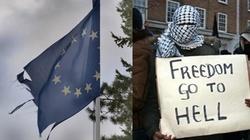 Eurolewica wydaje nam wojnę. Szatański plan Brukseli - miniaturka