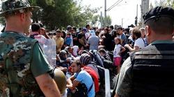 Uchodźcy masowo przenoszą się z Portugalii do Niemiec - miniaturka