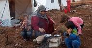 Biskup Syrii w punkt! Tak należy pomagać uchodźcom, nie inaczej!