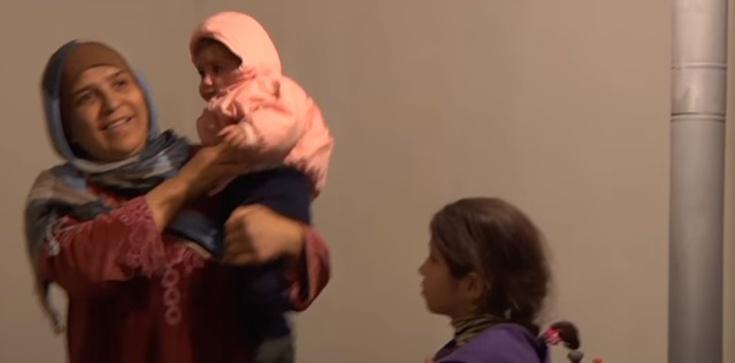 Polska nie pomaga uchodźcom? Przeczytaj, co mówi szef organizacji pomocowej w Libanie! - zdjęcie