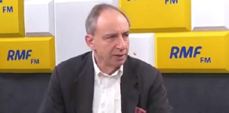 Władysław T. Bartoszewski: Polexit? Absolutna BZDURA!!! - zdjęcie