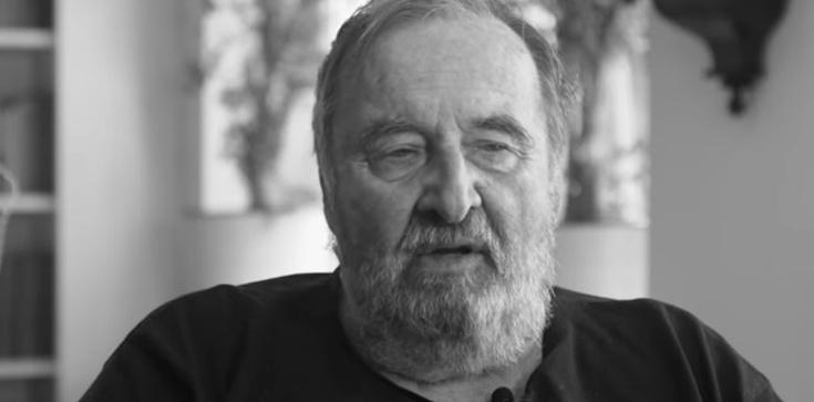Odszedł Krzysztof Kowalewski. Aktor miał 83 lata - zdjęcie