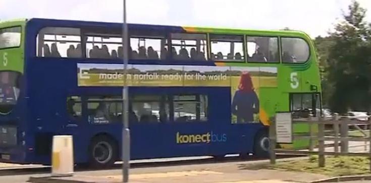 Kierowca nie chciał promować LGBT. Został wyrzucony z pracy - zdjęcie