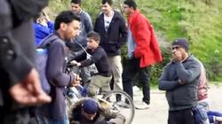 Francuski rząd nęka migrantów? Organizacje humanitarne biją na alarm  - miniaturka